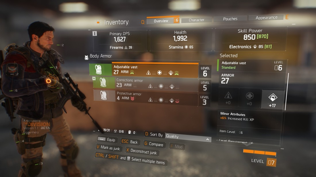 Tom Clancy's The Division Beta2016-2-21-17-48-19